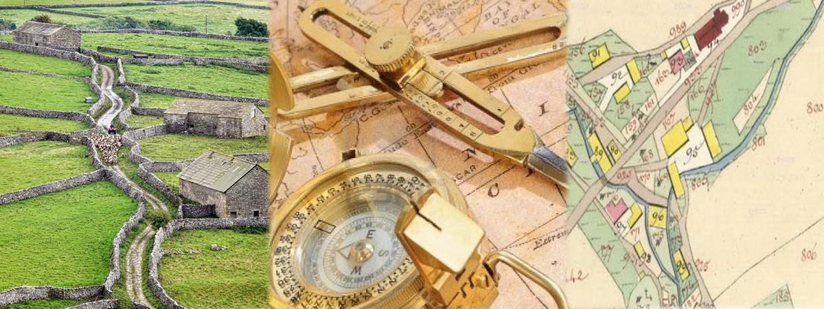 Staviate dom? Kupujete alebo predávate nehnuteľnosť? Chcete poznať svoje hranice?