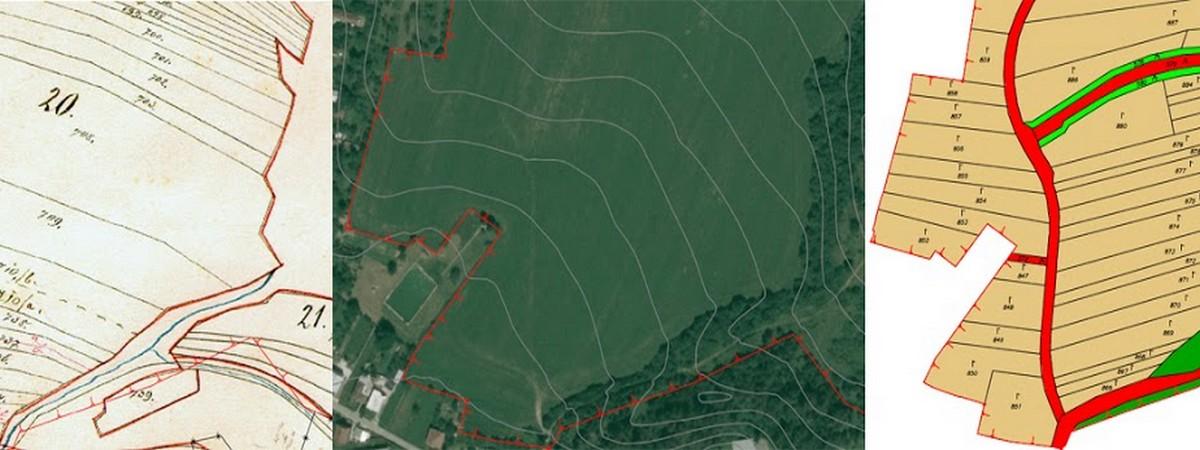 Ste účastníkom konania o pozemkových úpravách v našich projektoch?