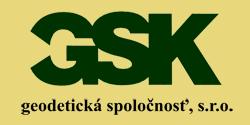 GSK - geodézia